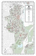uga campus map building numbers Pdf Maps University Architects