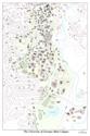 2001 Campus Map