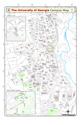 2003 Campus Map