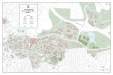 36 x 24 UGA Campus Map