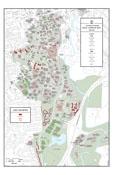 UGA Campus Housing Map