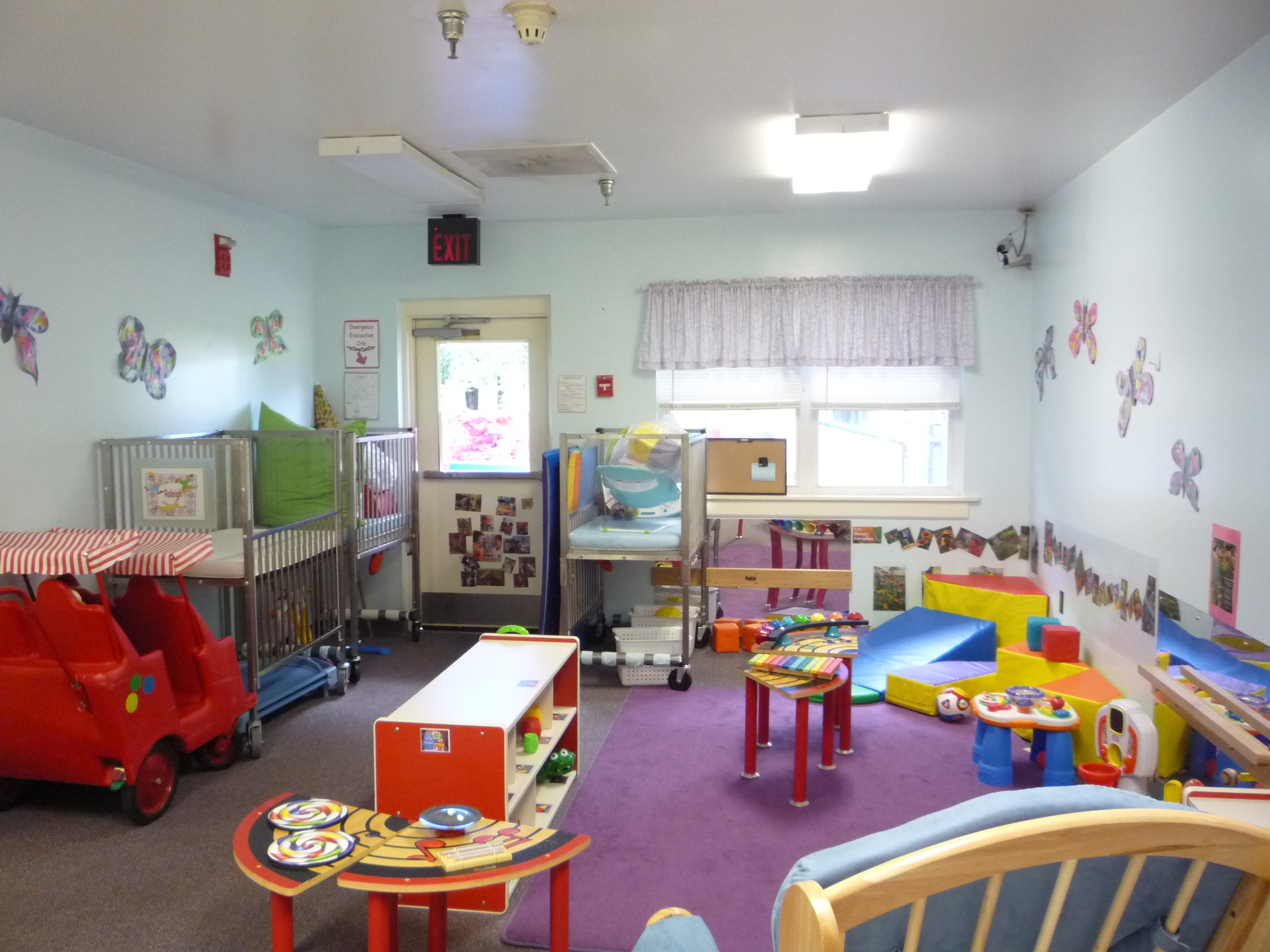 a project childcare centers Building child care project overview child care center and family child care home providers throughout the state who are either involved in or interested in doing a facilities development project technical assistance providers such as resource and referral agencies.