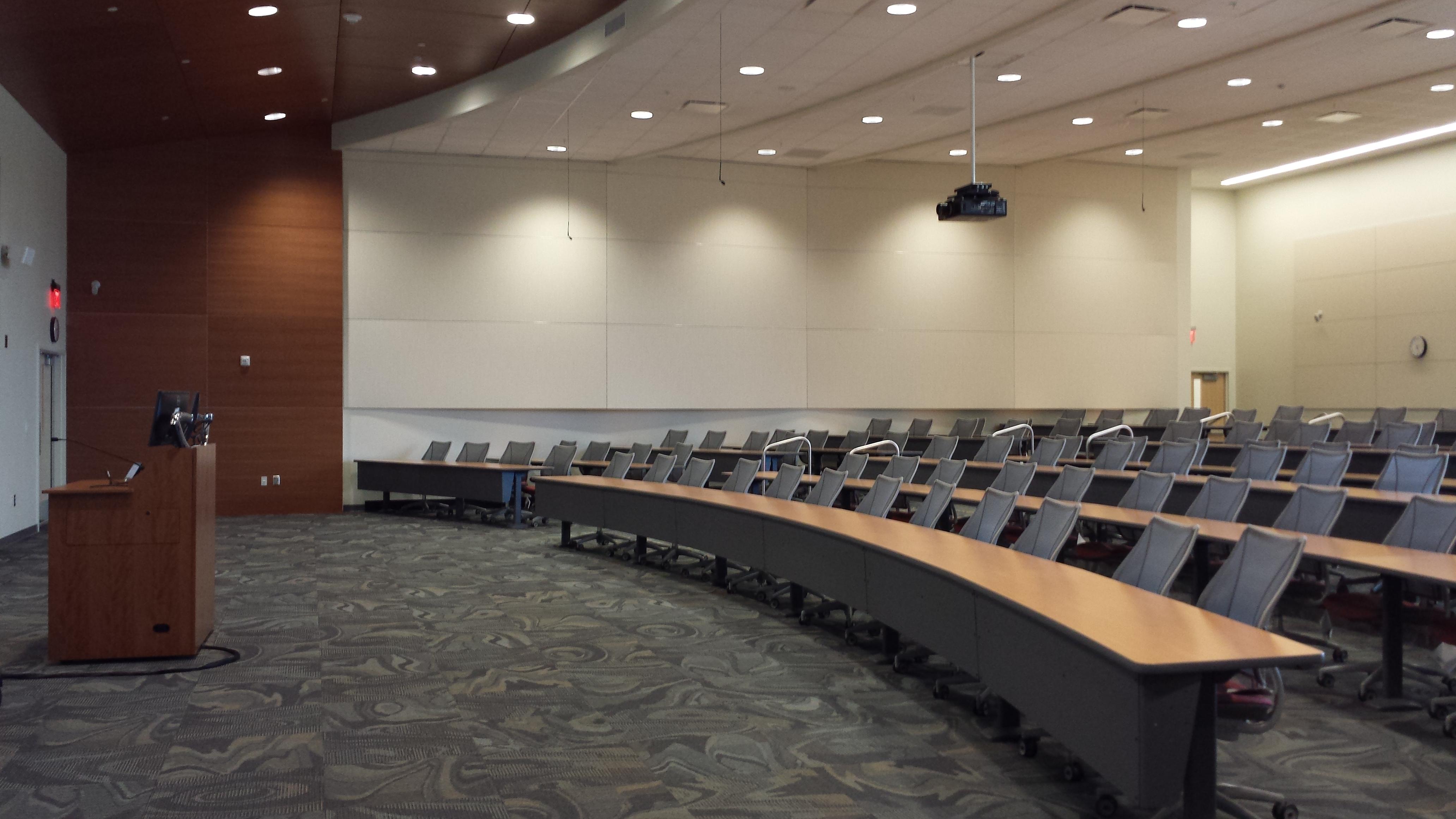 Veterinary medicine learning center university architects - Lloyds architecture planning interiors ...