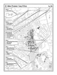 Athens Loop 10 Exits Map