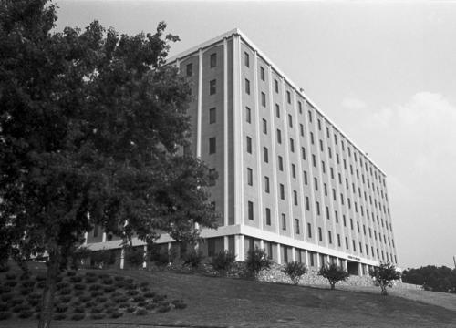 Aderhold Hall