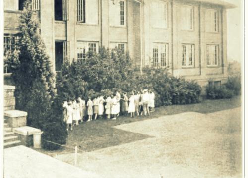 Barrow Hall