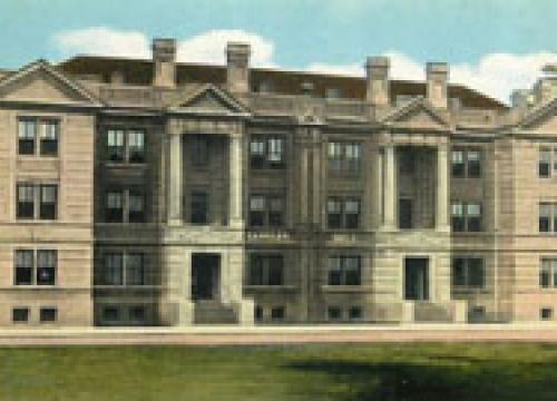 Candler Hall