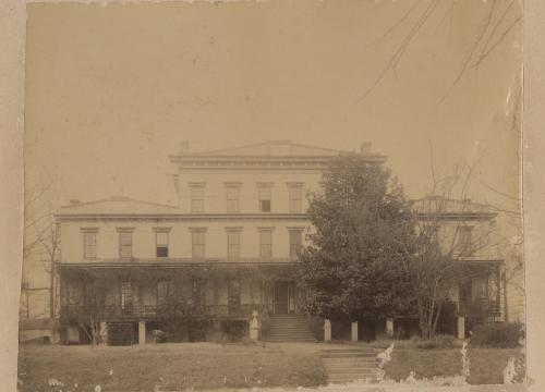 Carl Vinson Hall