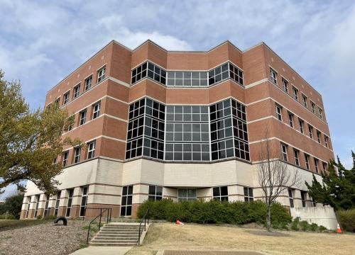 Davison Life Sciences Complex