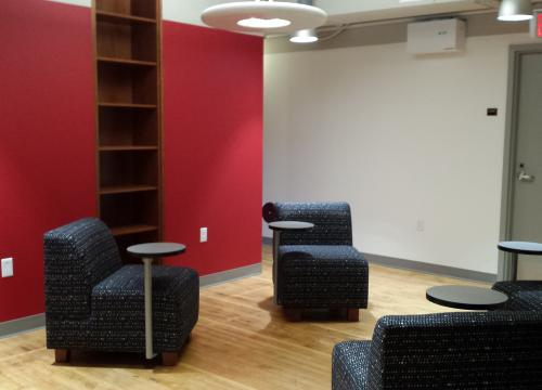 Student Collaborative Area