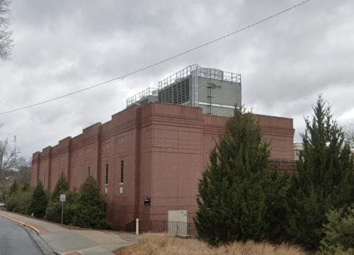 District Energy Plant 1
