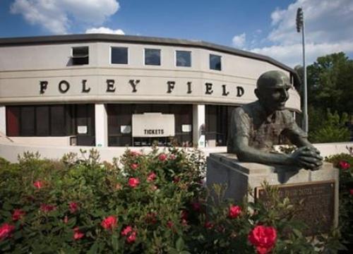 Foley Baseball Stadium