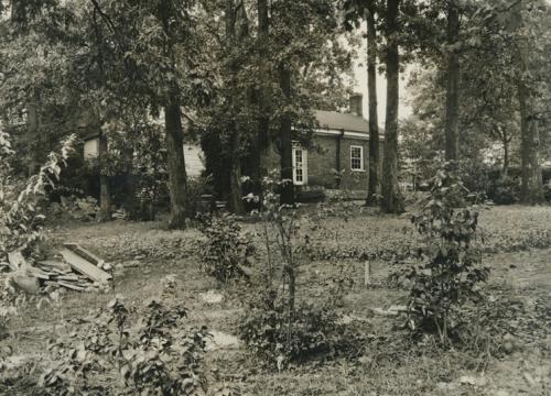 Founders Garden Kitchen