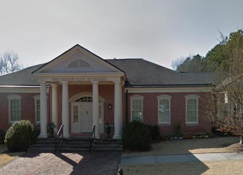 Garden Club Headquarters