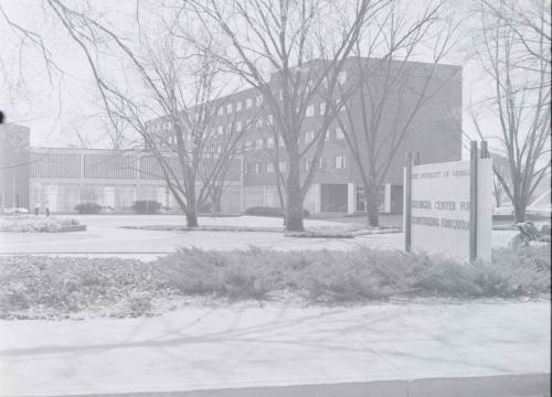 Georgia Center for Continuing Education