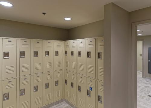 Griffin Food PIC Lockers