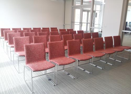 Scott Hall Meeting Room