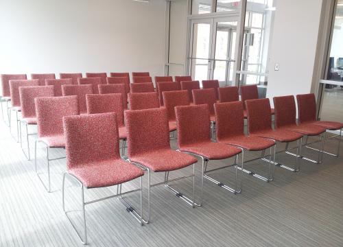 Scott Hall Meeting Room