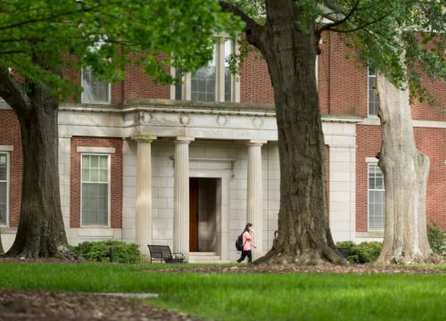 Hirsch Hall