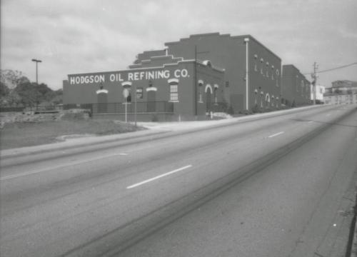 Hodgson Oil Building