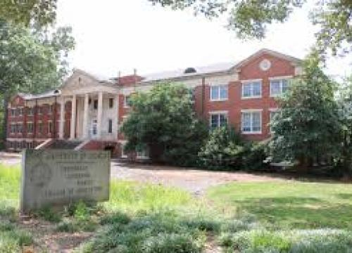 Hoke-Smith Building