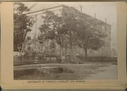 Holmes/Hunter Academic Building