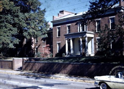 Joseph Brown Hall
