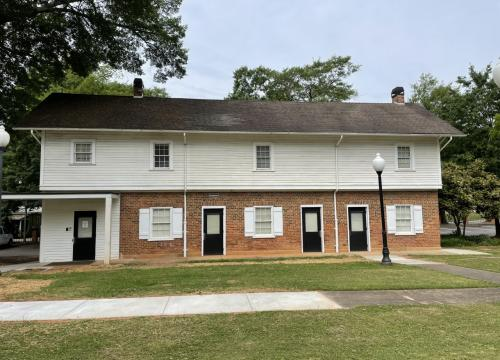 L.C. Carriage House