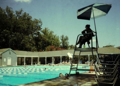 Legion Pool