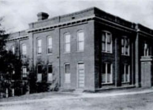 Meigs Hall
