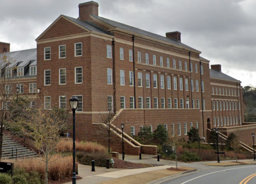 Moore-Rooker Hall