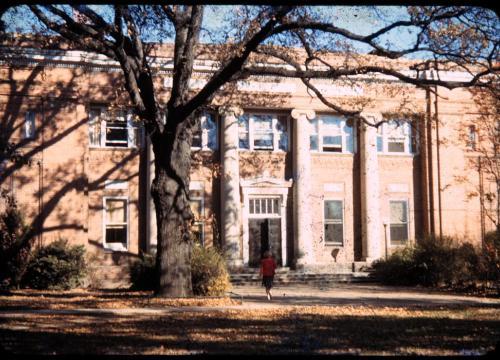 Peabody Hall