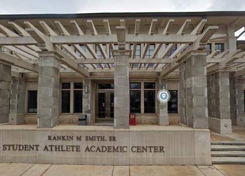 Rankin Smith Center