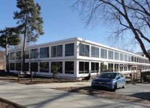 R.C. Wilson Pharmacy Building