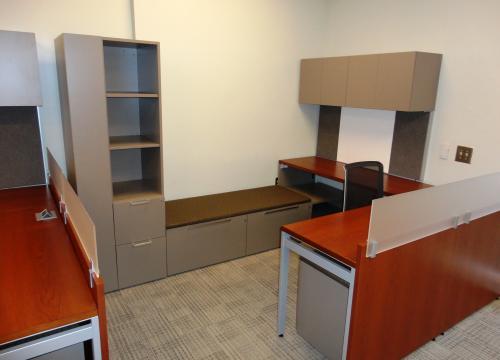 Administrative Workstation