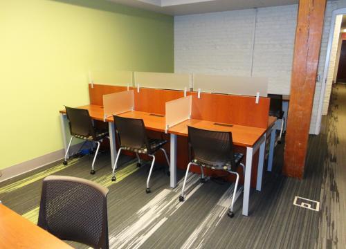 Student Digital Lab