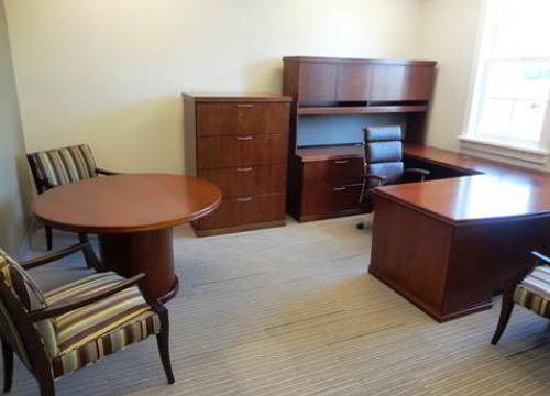 Typical Associate Dean Office