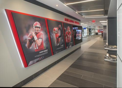 Sanford Stadium- Sky Club Refurbishment