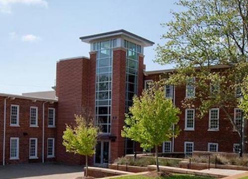 School of Social Work Building