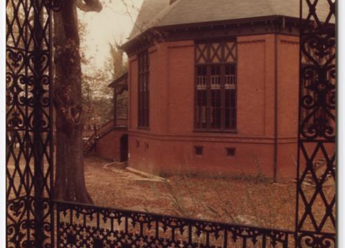 Seney-Stovall Chapel