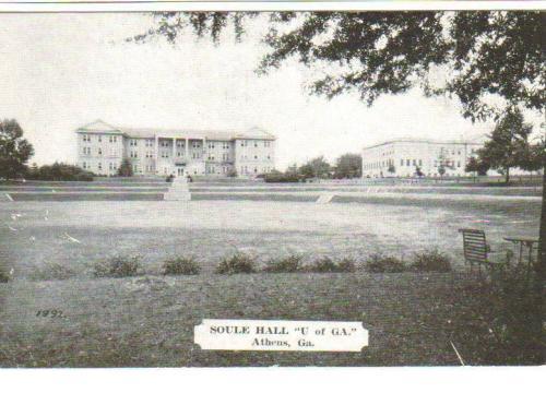 Soule Hall