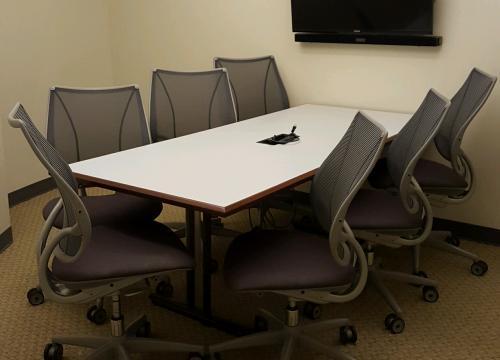 Team Room