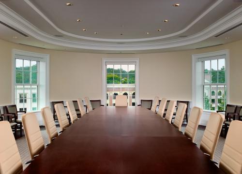 Terry Boardroom