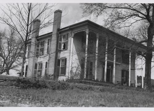 Treanor House