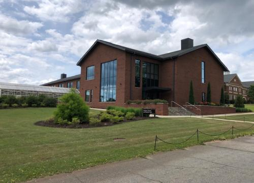 Turfgrass Research and Education Center