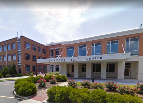 UGA Health Center