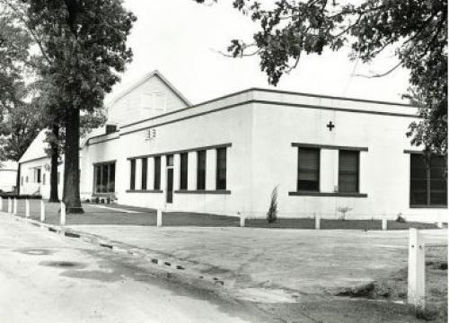 Urban AG Center