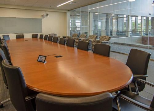 Veterinary Medicine Learning Center Conference Room