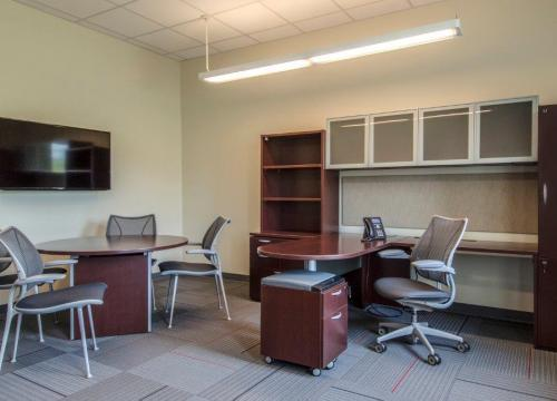 Veterinary Medicine Learning Center Typical Office