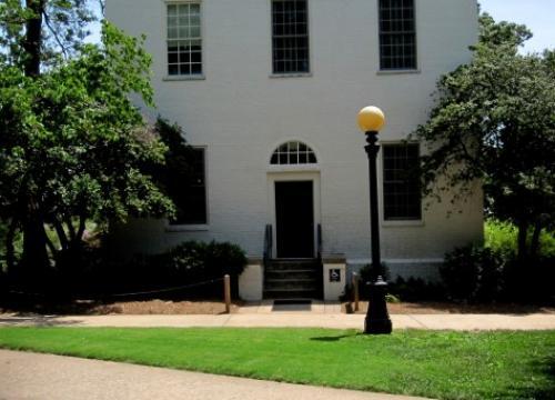 Waddel Hall